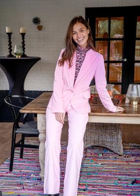 Happy 13 Pants James Corduroy - Light Bubblegum Pink