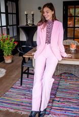Pants James Corduroy - Light Bubblegum Pink