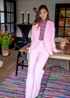 Blazer James Corduroy - Bubblegum Pink