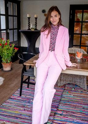 Happy 13 Blazer James Corduroy - Bubblegum Pink