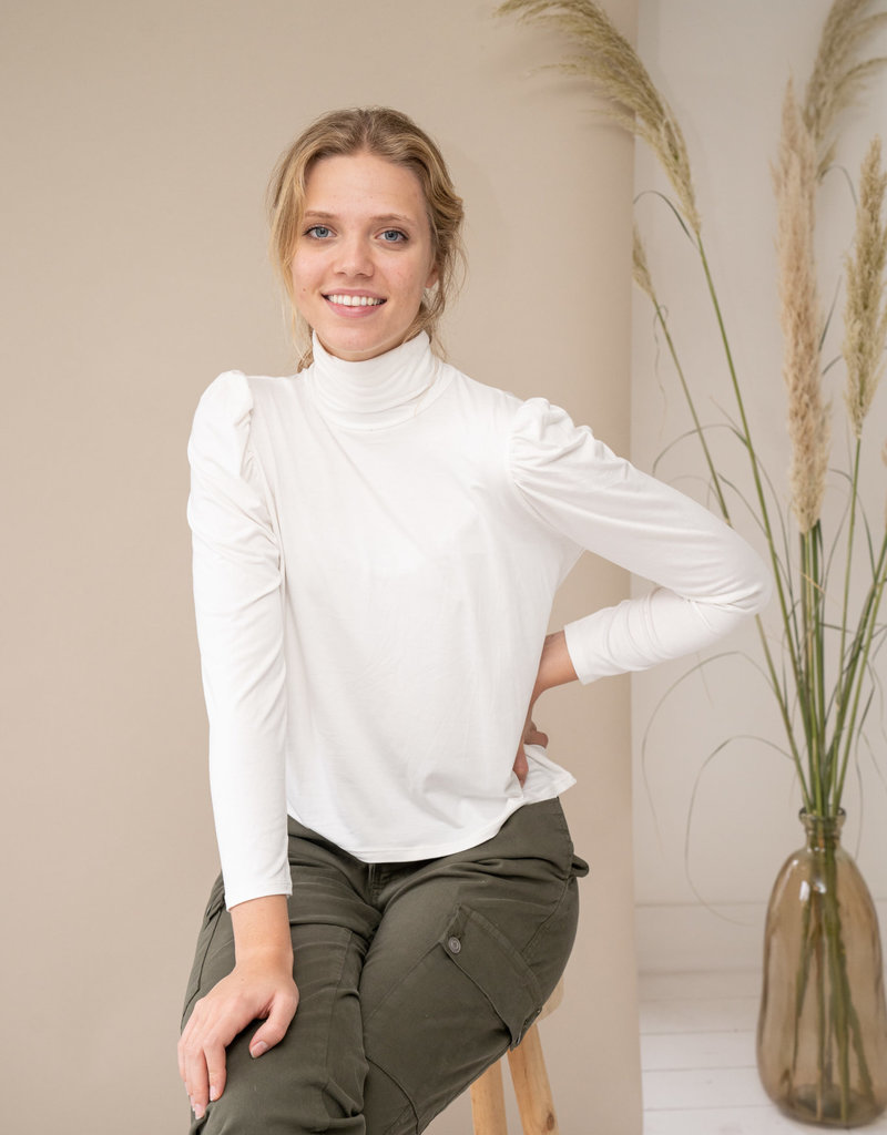 Sous Pull Suzy - Panna Puff