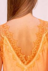 Top Rosy - Orange