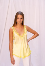 Top Rosy - Yellow