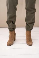 Cargo Pants - Khaki