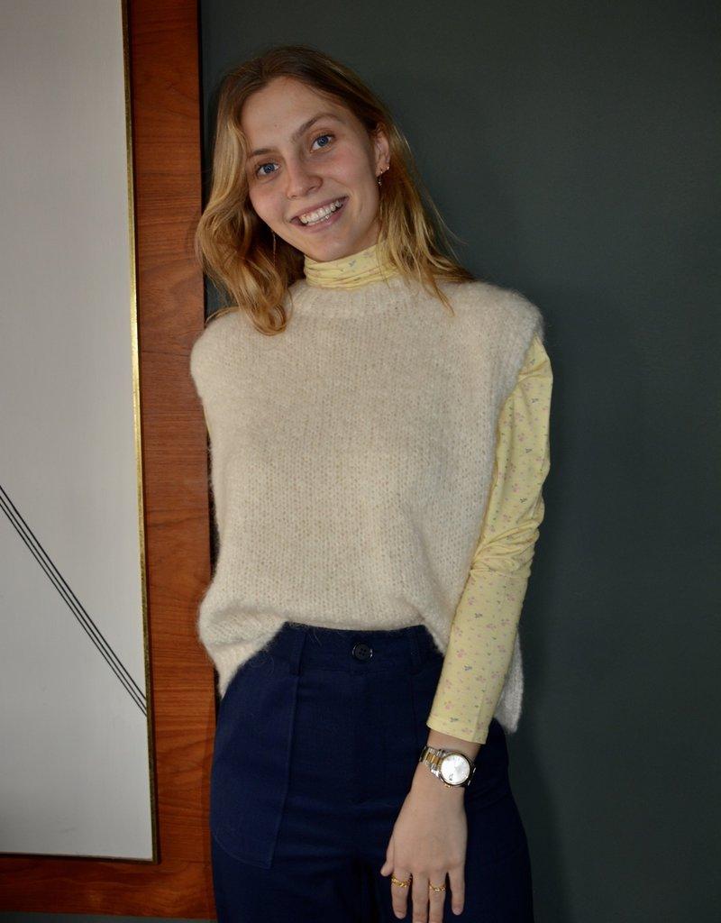 Pants Joanna-Midnightblue