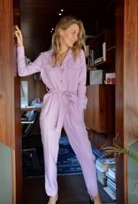 Catsuit Sylvie -  Lavender