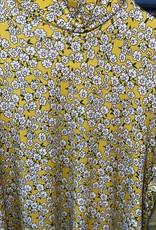Sous Pull Suzy - Daisy Yellow