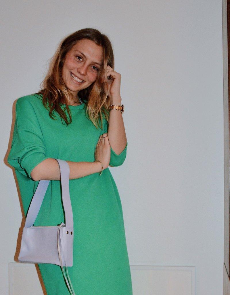Elisa Dress - Mint