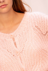 Gilet Ross - Coral