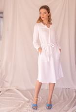 Dress Marie - White