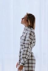 Dress Dahlia - Check / 2 colors