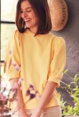 Sweat Kate - Light Yellow