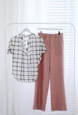 Pants Joanna - Rosa