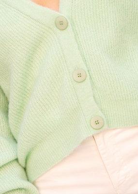 Gilet Nick - Spring Green