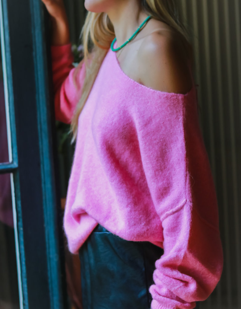 Pull Ania - more colors