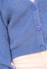 Gilet Nick - Jeans Blue