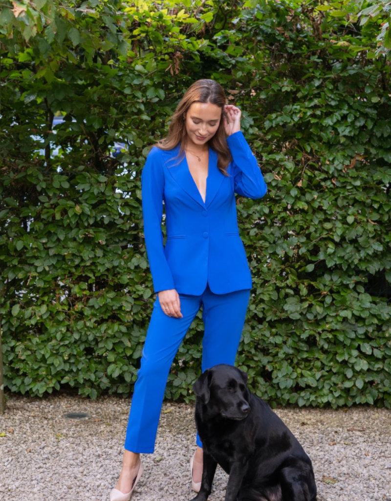 Blazer - Paris GI 056 - Royal Blue