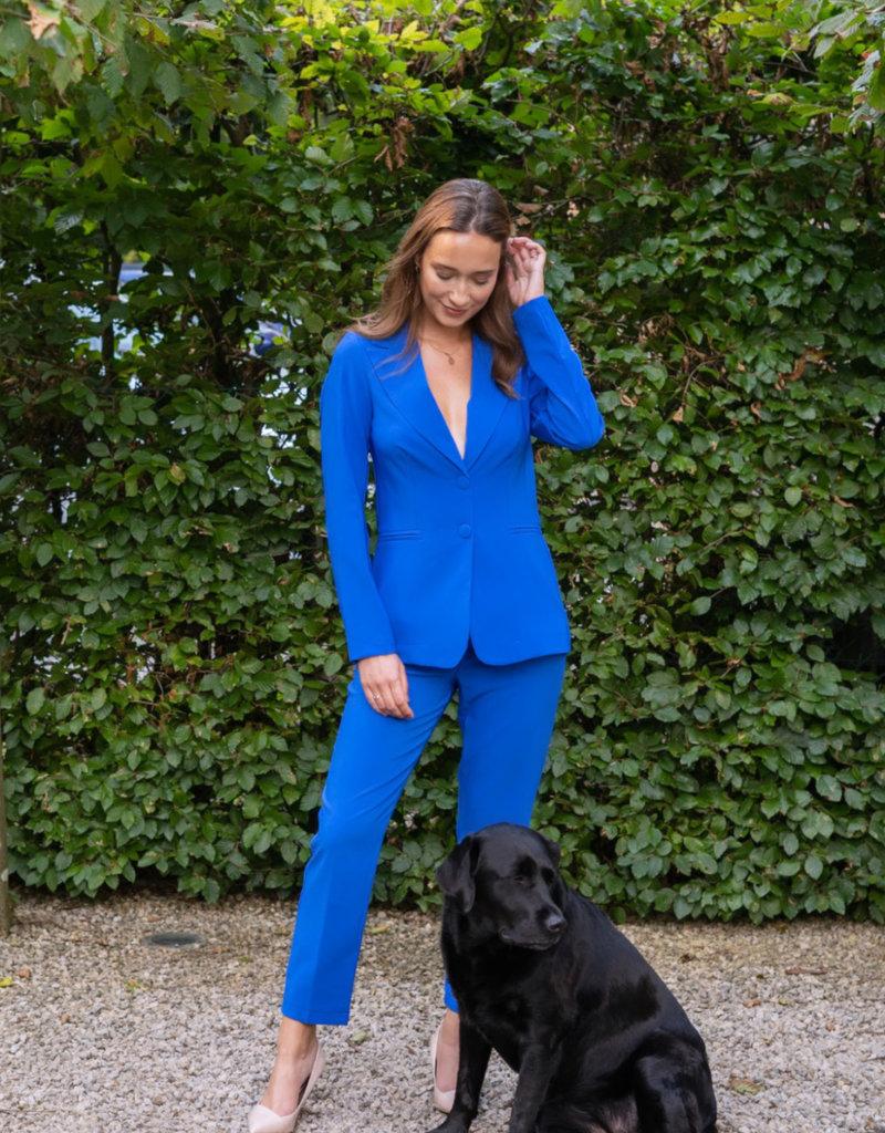 Pants Paris P204 - Royal Blue