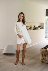 Dress Iris - Latte