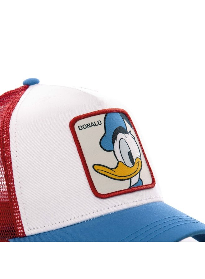 Capslab / Donald