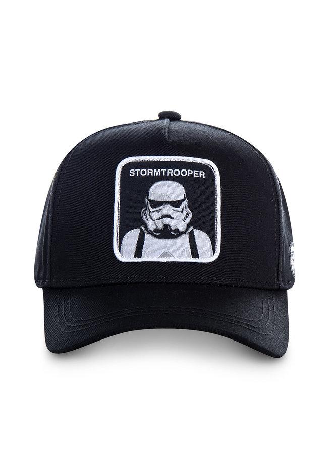 Cap / Stormtrooper
