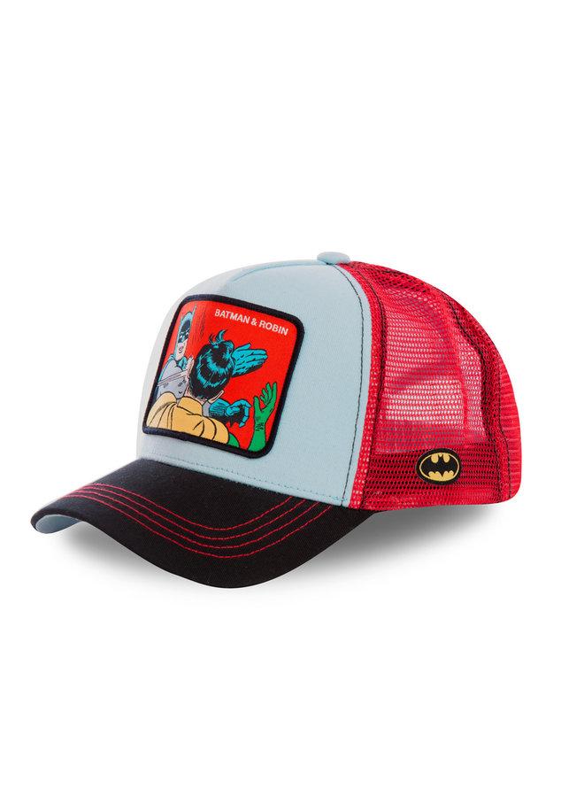 Capslab / Batman & Robin