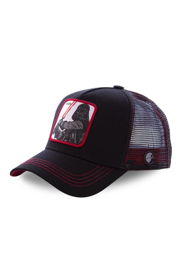 Cap / Vader