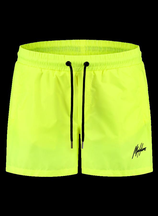 Swimshort - Francisco / Yellow