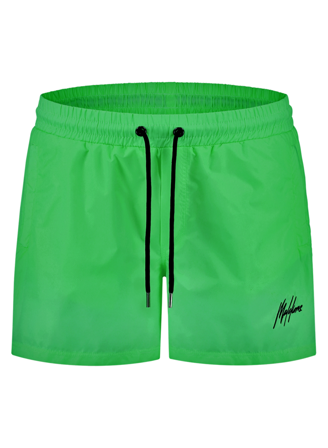 Swimshort - Francisco / Green