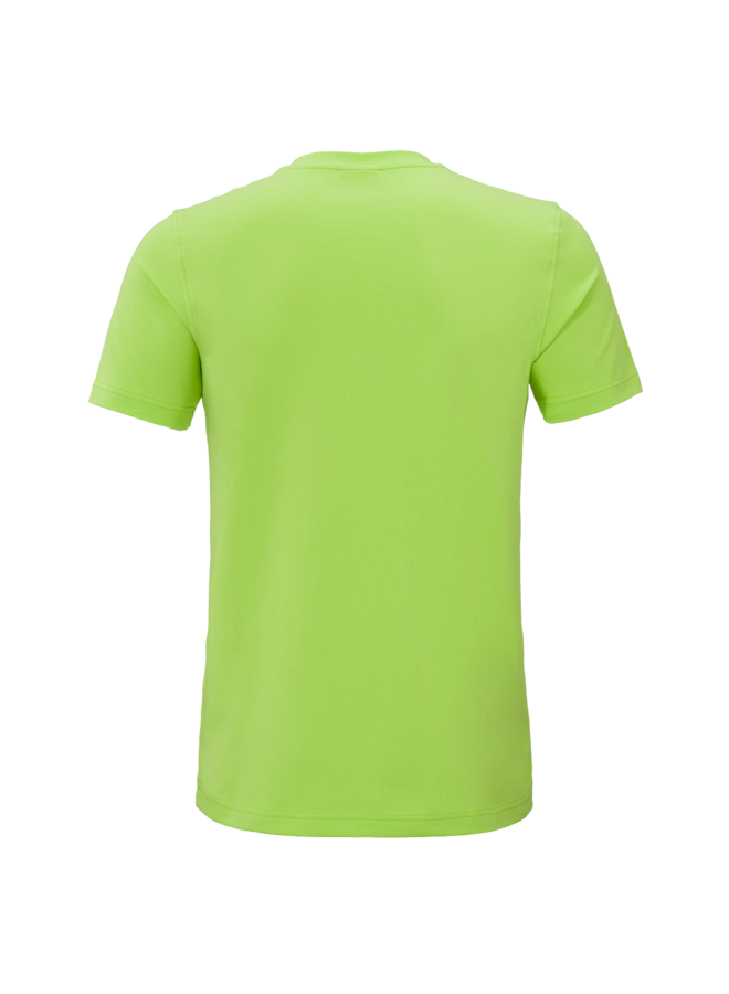T-Shirt Patch / Lime