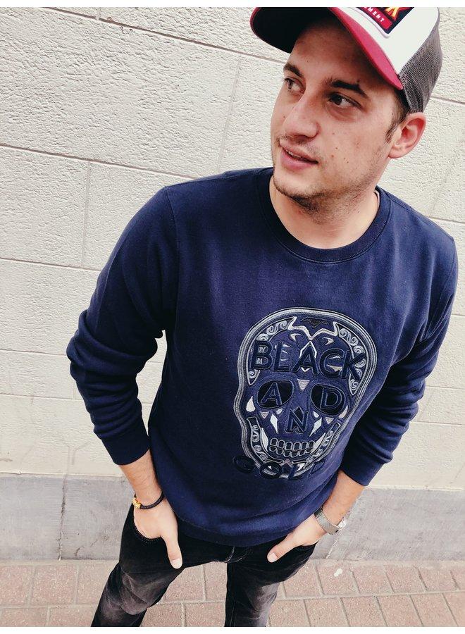 Sweater - Play Craneo / Navy