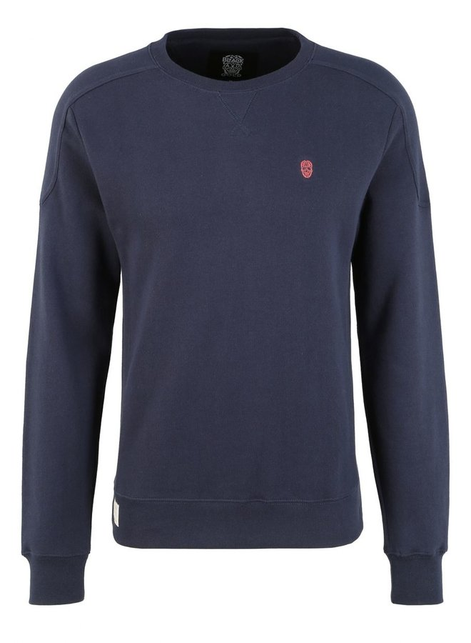 Sweater - Hombros / Navy