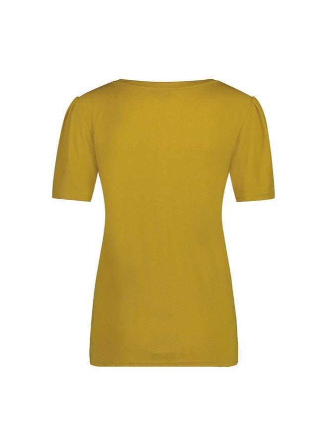 T-Shirt - Tammy / Yellow