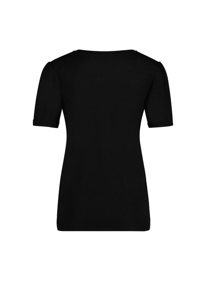 T-Shirt - Tammy / Black