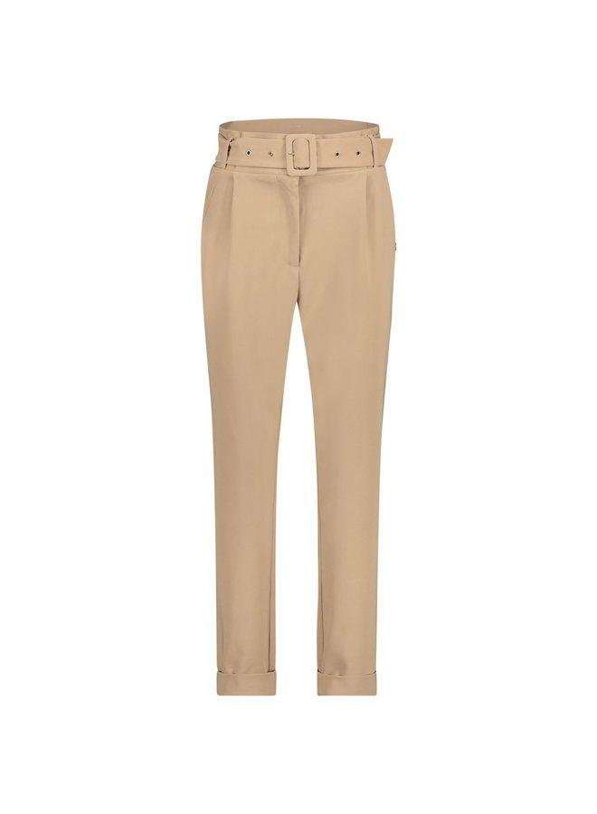 Pants - Paloma / Camel