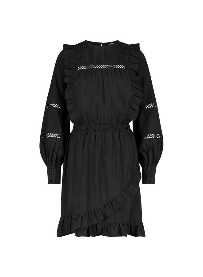 Dress - Deloris / Black
