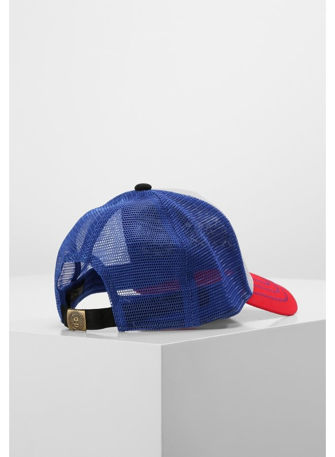 Salamanca / Red-Blue