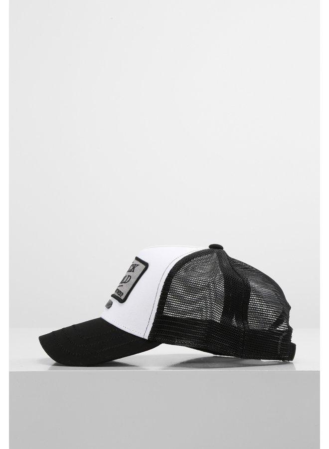 Salamanca / Black - White