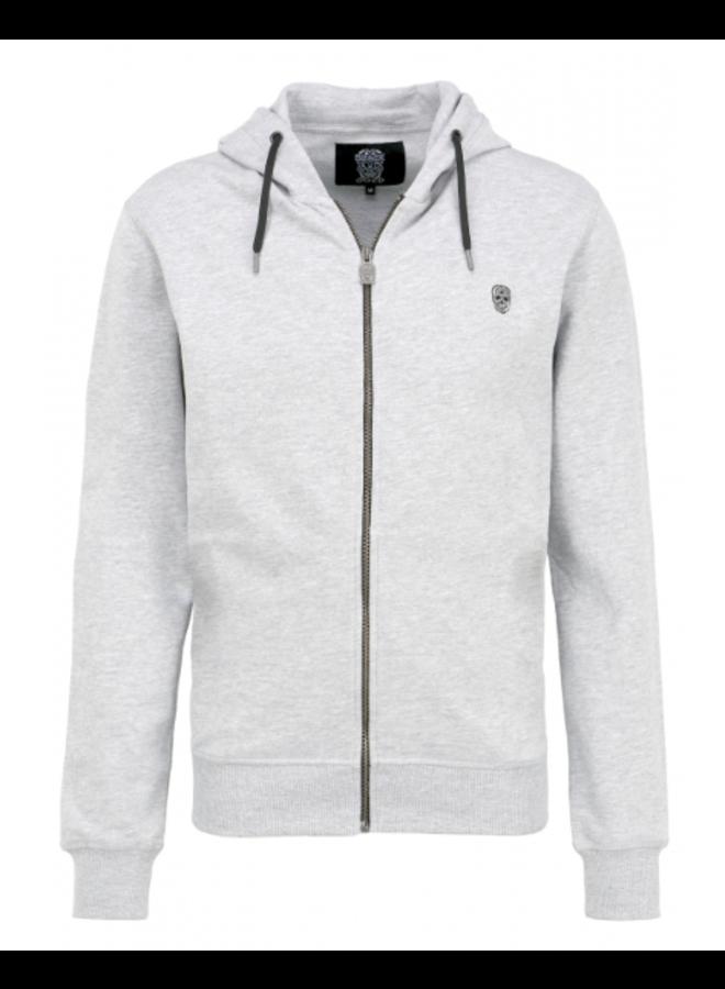 Vest - Joghoodos / Grey Melange