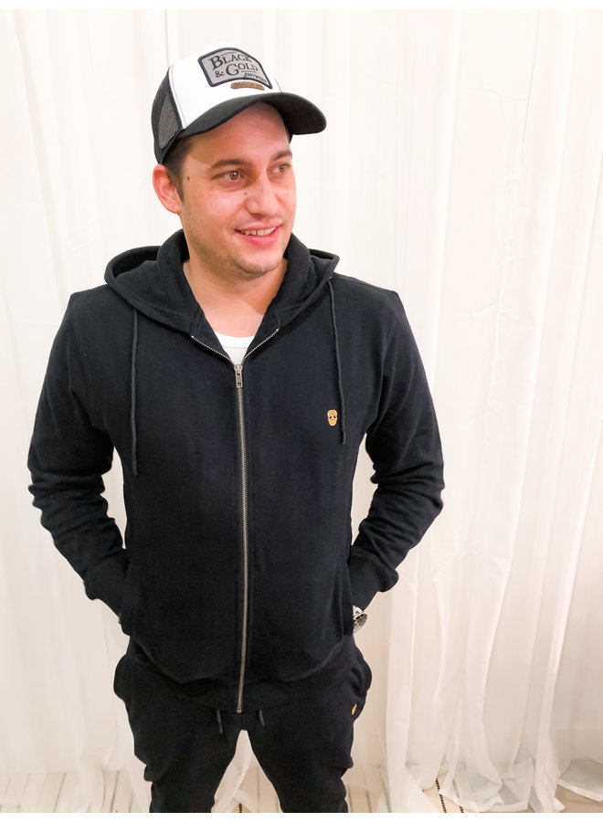 Vest - Joghoodos / Black
