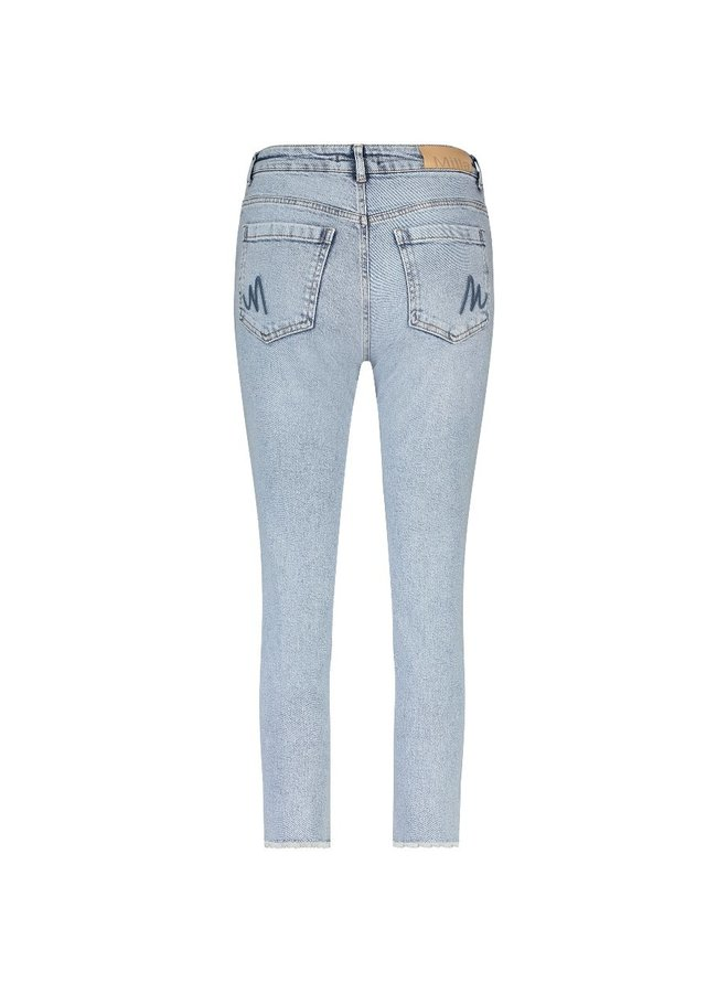 Jeans - Polly / Light Blue