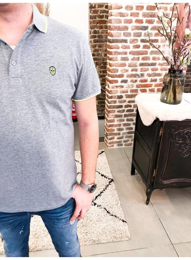 Polo - Poloneonos / Grey Melange