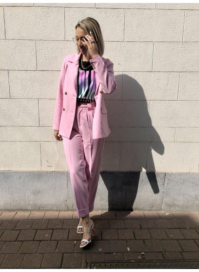 Blazer - Yara / Pink