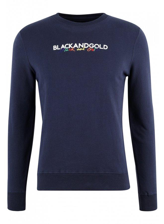 Sweater - Baleno / Navy