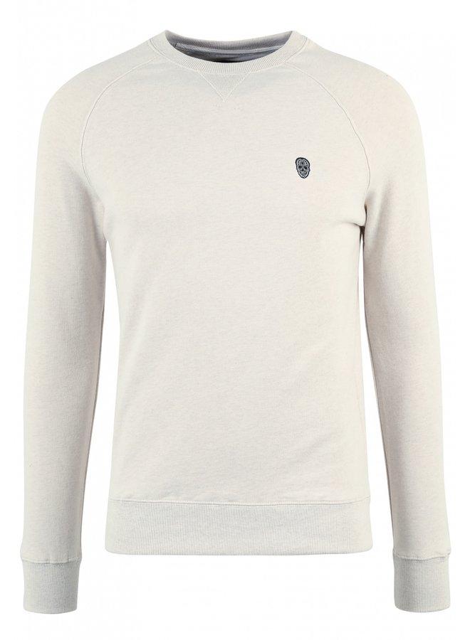 Sweater - Raglos /Ecru Melange