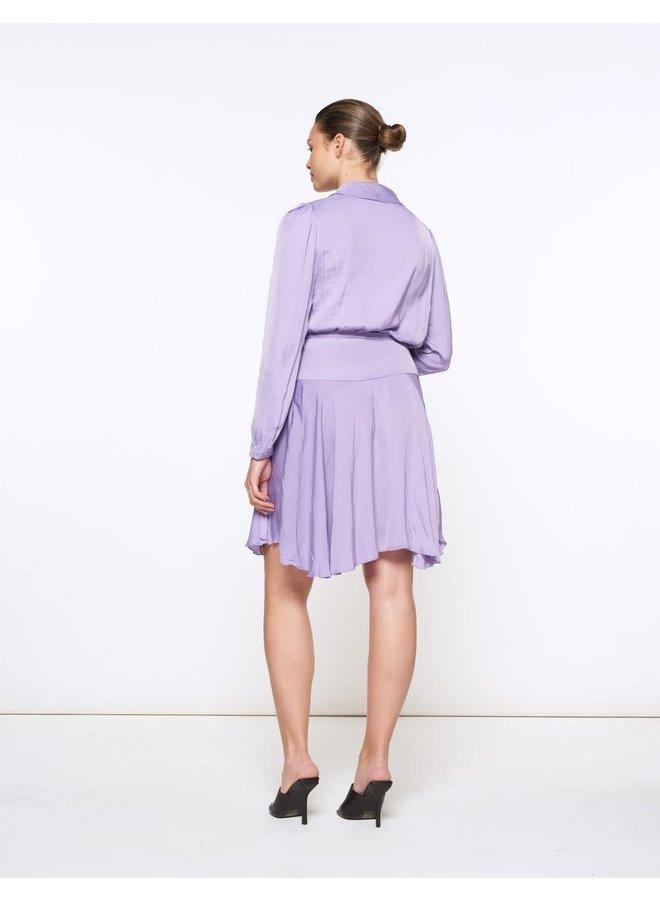 Jurk - Doreth / Lilac