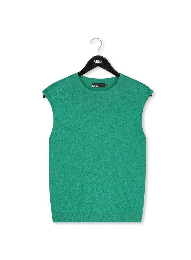 Top - Tabitha / Emerald