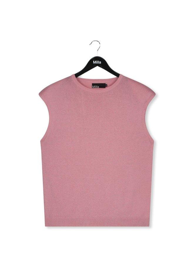 Top - Tabitha / Pink