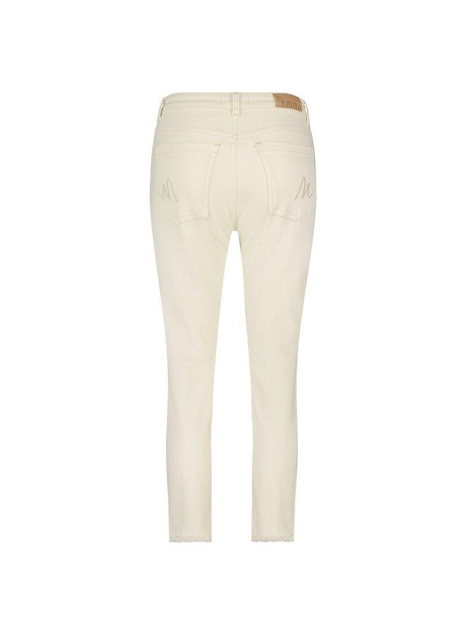 Jeans - Polly / Cream