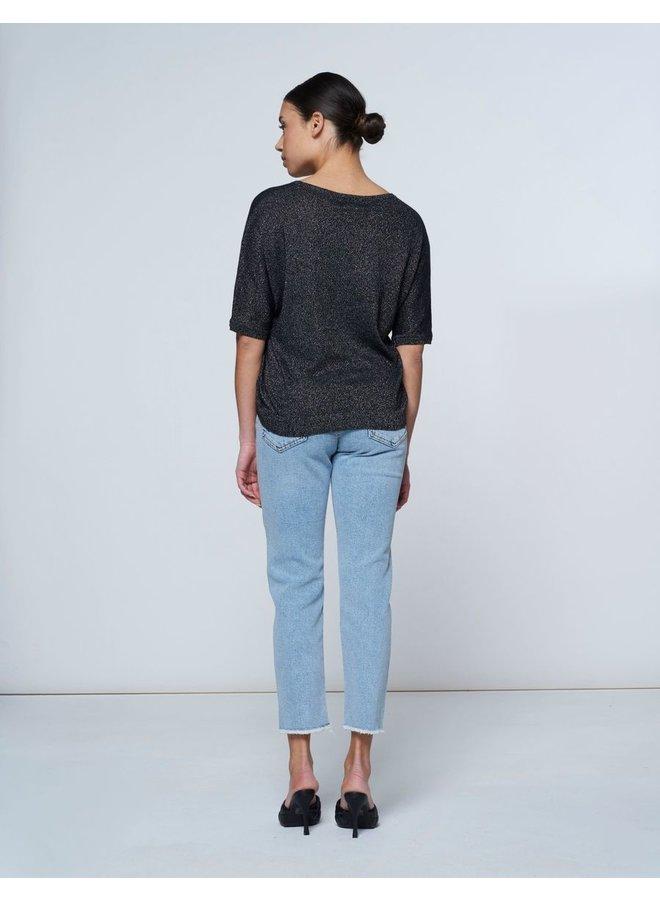 T-Shirt - Tilly / Black